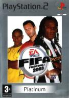 FIFA FOOTBALL 2003 gra na PS2