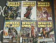 WHITE DWARF GAZETKI 2
