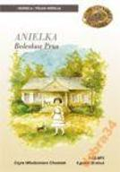 Anielka - audiobook - cd - mp3 -nowa