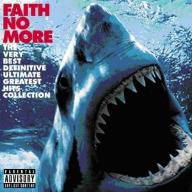 FAITH NO MORE - very best definitive ultimate _2CD