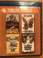 Kolekcja westernów