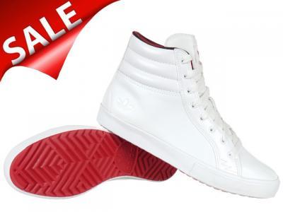 Buty Adidas Originals Valley sportowe za kostkę 38