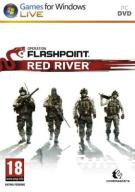 Operation Flashpoint Red River PC PL SZYBKO NOWA