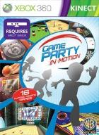 Game Party In Motion,FIGHT NIGHT CHAMPION, MS.PAC-