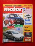 MOTOR NR 10 (2334) 7 MARCA 1998