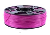 FILAMENT Wolfix PLA 1,75mm 1kg Róż fuksja