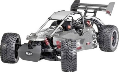 Reely Carbon Fighter Iii 1 6 Buggy Spalinowy Rc 6909278695 Oficjalne Archiwum Allegro