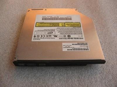 Nagrywarka DVD TS-L 633 Toshiba Satellite L350D