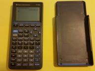 Kalkulator graficzny Texas Instruments TI-82 ZOBAC