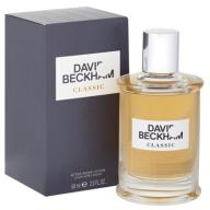 DAVID BECKHAM CLASSIC AFTER SHAVE LOTION 60ml