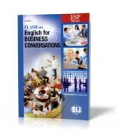 Flash on English for Business Conversations + Mp3