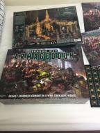 SHADOW WAR: ARMAGEDDON - GRA BEZ MODELI