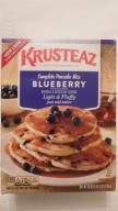 KRUSTEAZ z USA ciasto z jagodami na pancake 793g