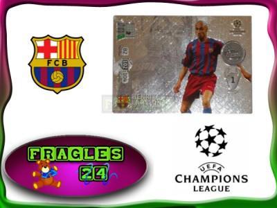 Panini Karty UEFA Champions League 13 Legend