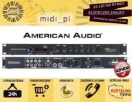 AMERICAN AUDIO Media Operator BT odtwarzacz MP3