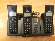 TELEFON BEZPRZEWODOWYPHILIPS SE155 TRIO