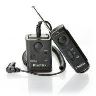 Wyzwalacz Phottix Cleon II C6 Canon 400D/450D/500D