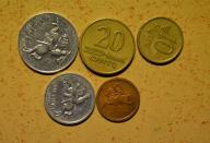 Litwa - 5 monet mało powtórek - BCM