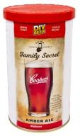 FAMILY SECRET AMBER ALE PIWO COOPERS BREWKIT 440