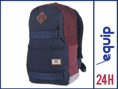 4444ba3a6a717 Plecak Vans Authentic II plecaki - 6285223222 - oficjalne archiwum ...