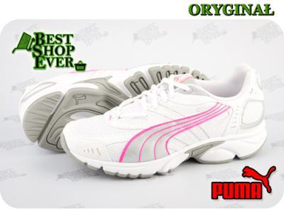 34128f5e 40% Lekkie buty do biegania fitness PUMA Xenon - 5255020130 ...
