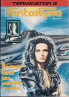 Nowa Fantastyka 1991 Grudzień /nr 12 (111)