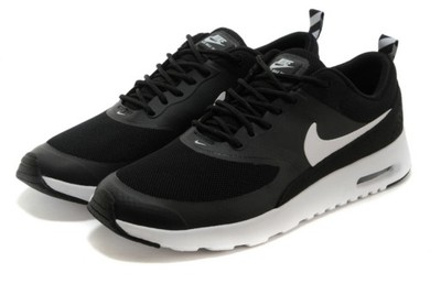 purchase cheap ace3f 61397 BUTY NIKE AIR MAX THEA CZARNE damskie