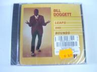 BILL DOGGETT - Leaps and Bounds CD folia Bytom