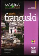 JĘZYK FRANCUSKI MATURA 2011 - OMEGA + CD