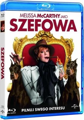 SZEFOWA BLURAY