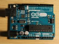 Arduino Uno Rev3 oryginalne made in italy