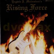 YNGWIE MALMSTEEN: RISING FORCE [CD]
