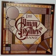 The Allman Brothers Band - Enlightnend rogues LP