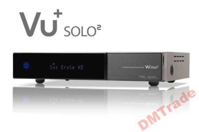 MARUSYS VU+ SOLO 2 HD Linux 2-rdzeniowy procesor