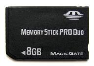*** Karta pamięci Memory Stick Pro Duo 8GB ***