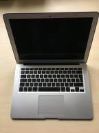 MacBook Air 13 2015, i7, 8GB, 256GB (Uszkodzony)