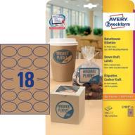 Ekologiczne etykiet na produkt 63,5x42,3 L7103-20