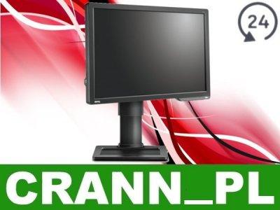 Monitor 24'' BenQ Zowie XL2411 DVI HDMI 144Hz - 6507539925
