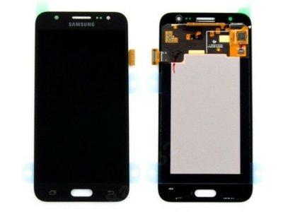 WYŚWIETLACZ LCD SZYBKA DOTYK SAMSUNG J5 J500 BLACK
