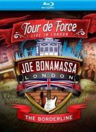 BONAMASSA JOE Borderline BLU-RAY London SOLIDNIE