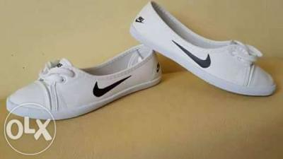 Nike w Baleriny damskie Allegro.pl