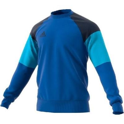 bluza dresowa adidas condivo 16 czarna an9887