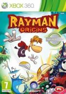 RAYMAN ORIGINS - PL XBOX 360 Video-Play