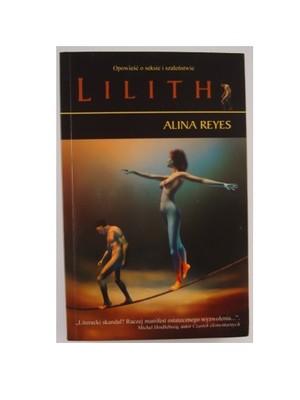 Lilith - Reyes / ostry seks! fetysz / OPIS KRAKÓW