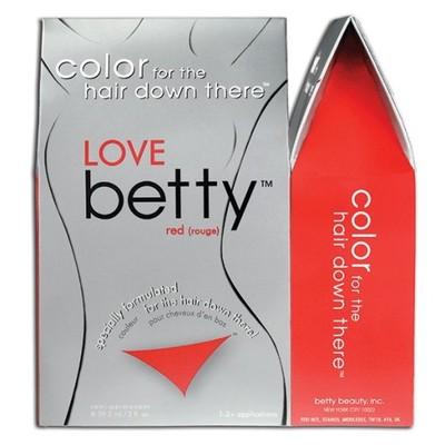 Zmień Fryzurę Intymną Na Wakacje Betty Beauty 6844867575