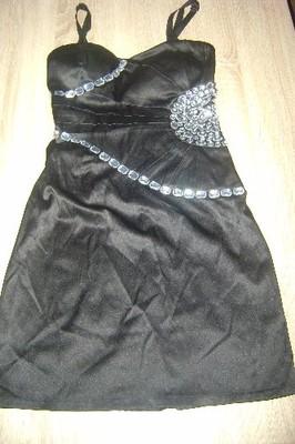 2ba5188aaf Sprzedam sukienkę na bal karnawał plus pończochy - 6672070839 ...