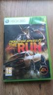 need for speed run XBOX360