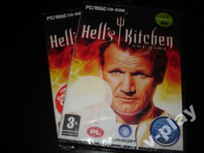 Hells Kitchen Hells Pl Piekielna Kuchniaprzepis