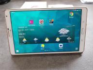 SAMSUNG Galaxy TAB S 8.4 SM-T705 LTE biały