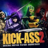 Various Artists Kick-Ass 2